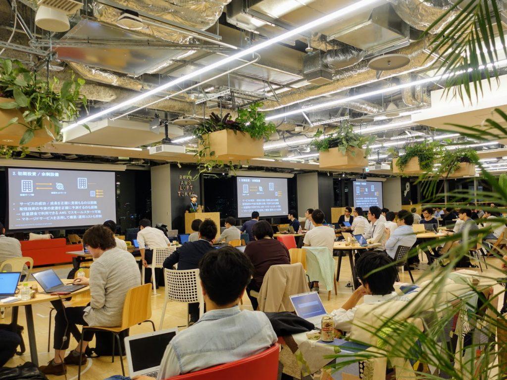 AWS Media Services Seminar