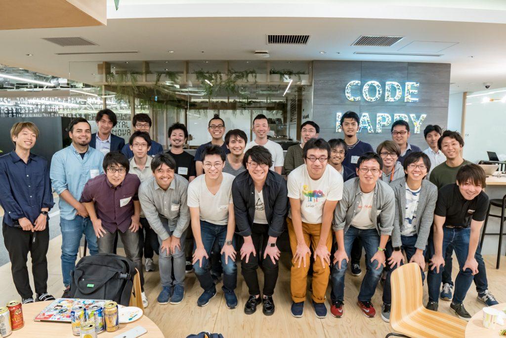 Startup Tech Meetup