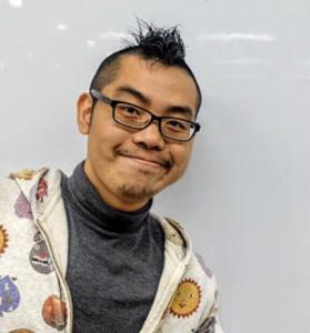 A author image of Aki Tsukada