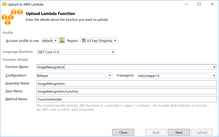 lambda-deployment-wizard-page1
