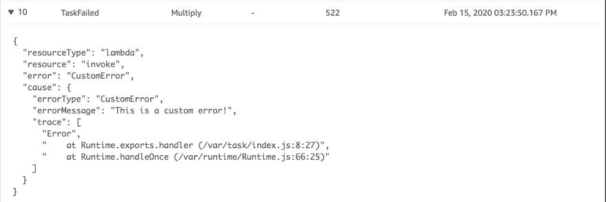 custom_error