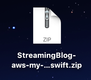 streamin-zip-folder