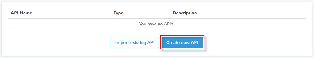 create-new-api