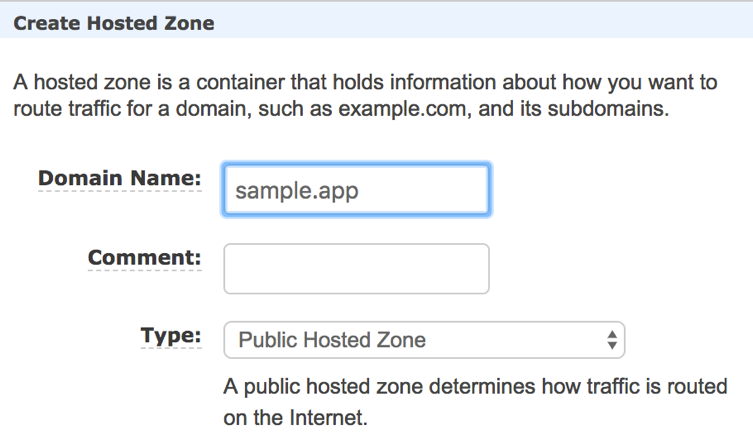 Use a custom domain with aws appsync amazon cloudfront and route 53 setup yelopaper Images