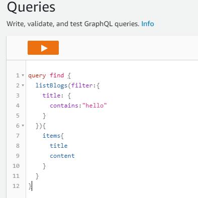 """AWS AppSync releases an enhanced """"no-code"""" GraphQL API"""