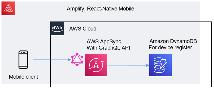 AWS Amplify Resources and their intended workflow