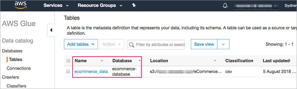 Run federated queries to an AWS data lake with SAP HANA | AWS for SAP
