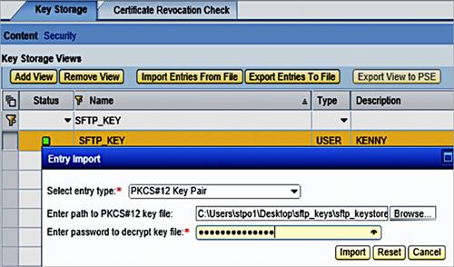 AWS Transfer for SFTP for SAP file transfer workloads – part