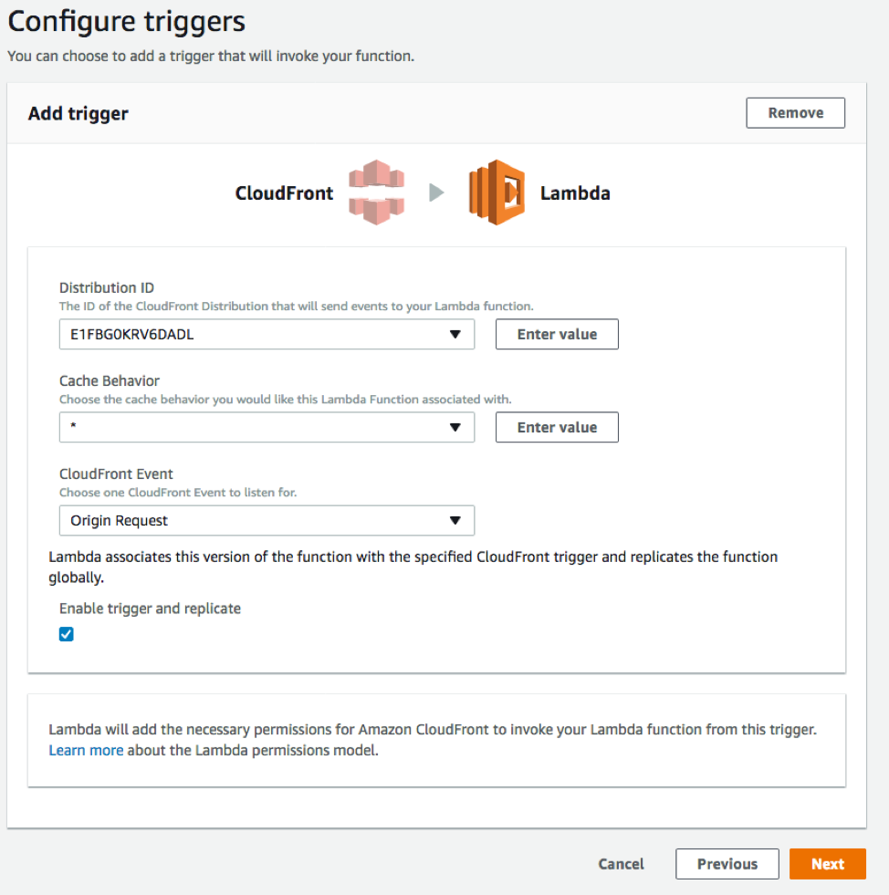 Implementing Default Directory Indexes in Amazon S3-backed