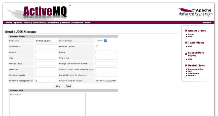 Invoking AWS Lambda from Amazon MQ | AWS Compute Blog