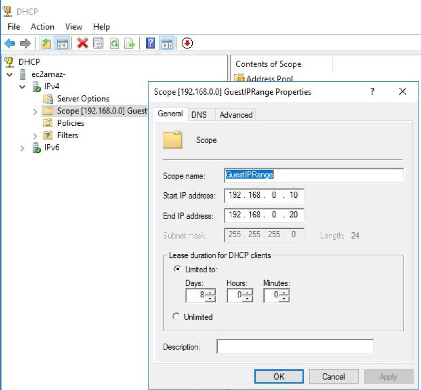 Running Hyper-V on Amazon EC2 Bare Metal Instances | AWS Compute Blog