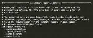 File winlogbeat.event_logs describing the log name