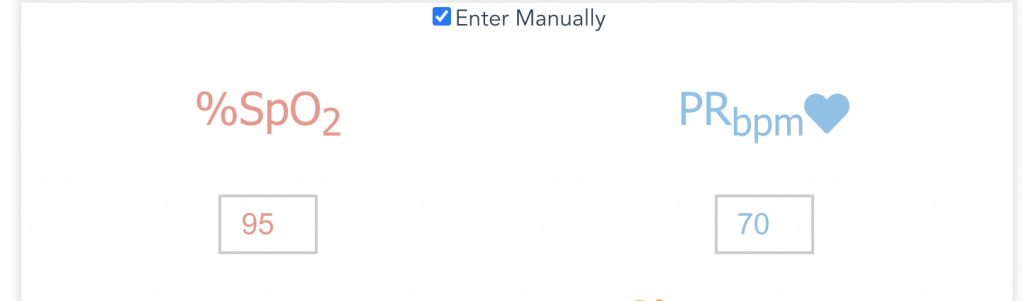 om manual enter