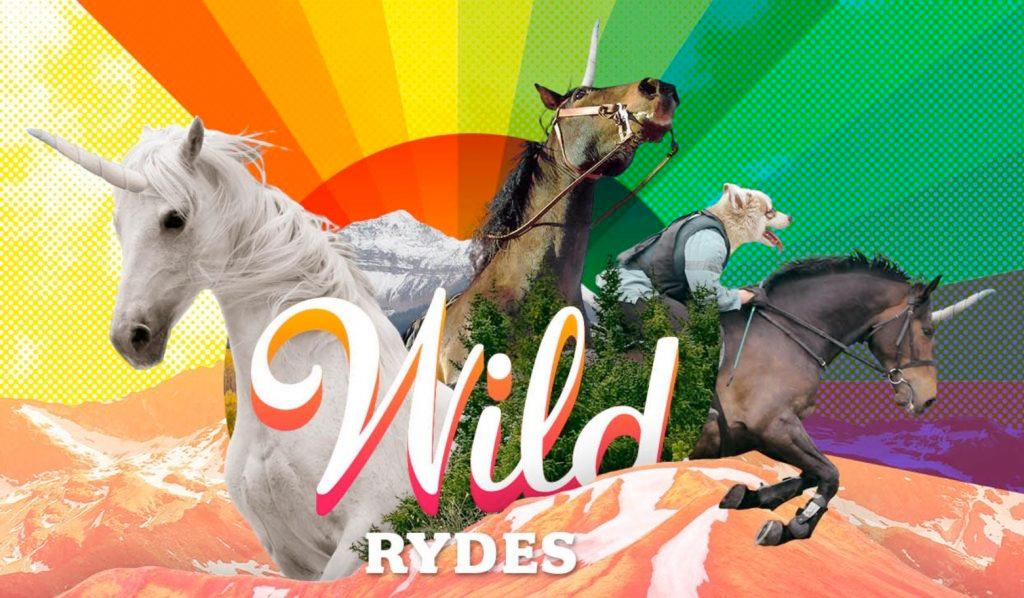 Wild Rydes