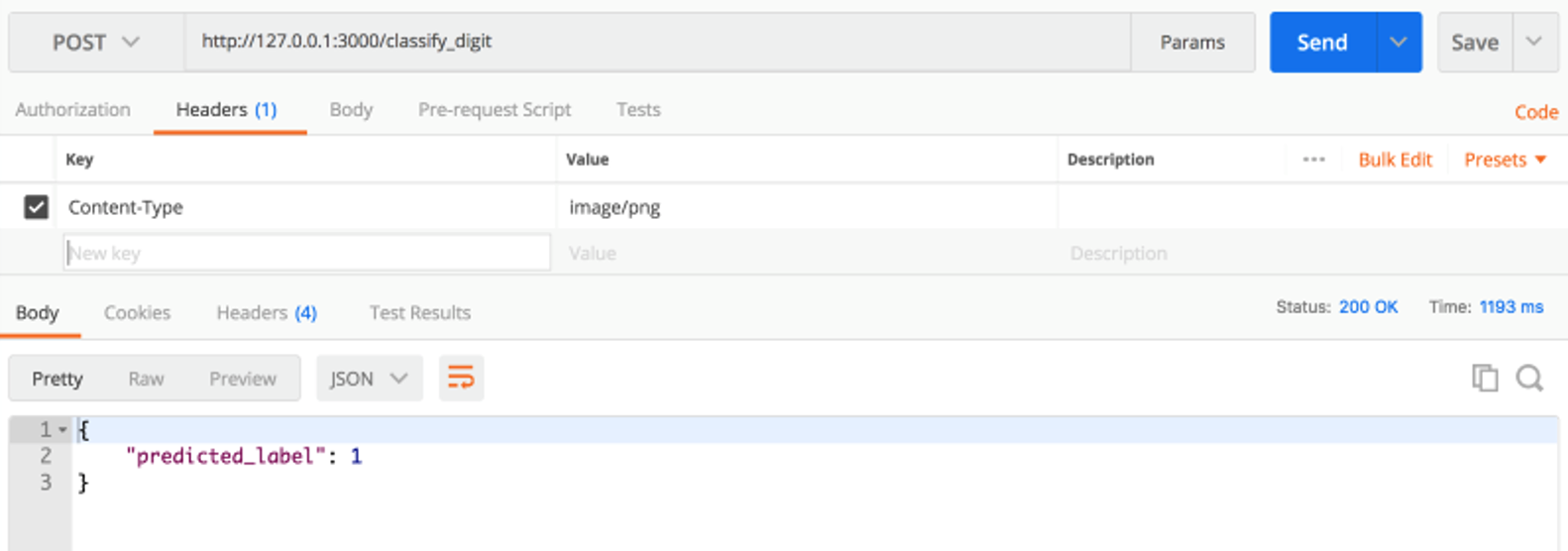Testing with Postman