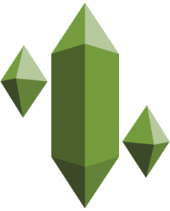 AWS Artifact logo