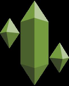 AWS Artifact logo