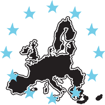 European Union image