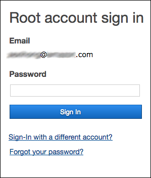 Step 2: For root users