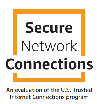 Secure Network Connections image
