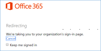 How to Enable Your Users to Access Office 365 with AWS Managed
