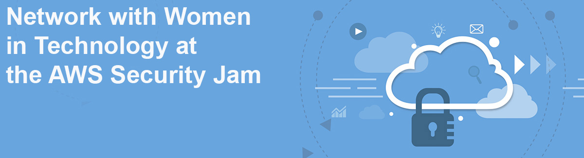 AWS Security Jam image