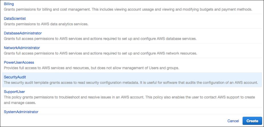 Introducing AWS Single Sign-On | AWS Security Blog