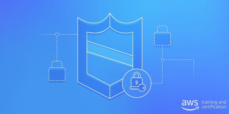 AWS Training and Certification branding