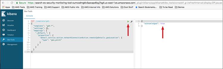 Visualizing Amazon GuardDuty findings | AWS Security Blog