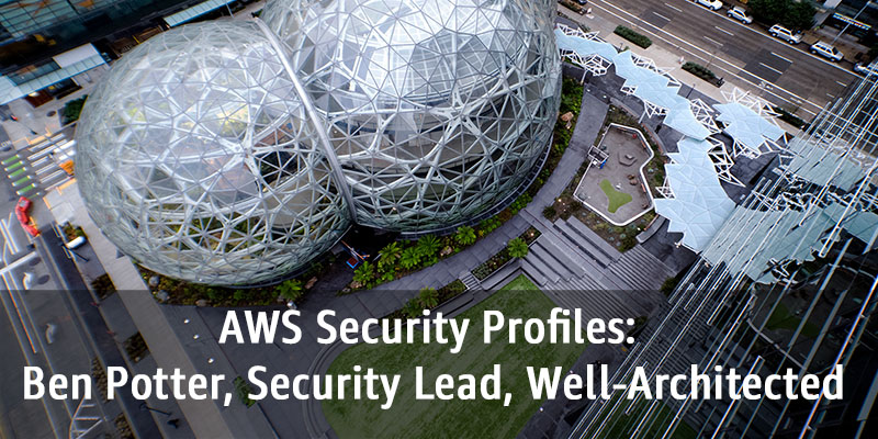 Amazon Spheres with author info