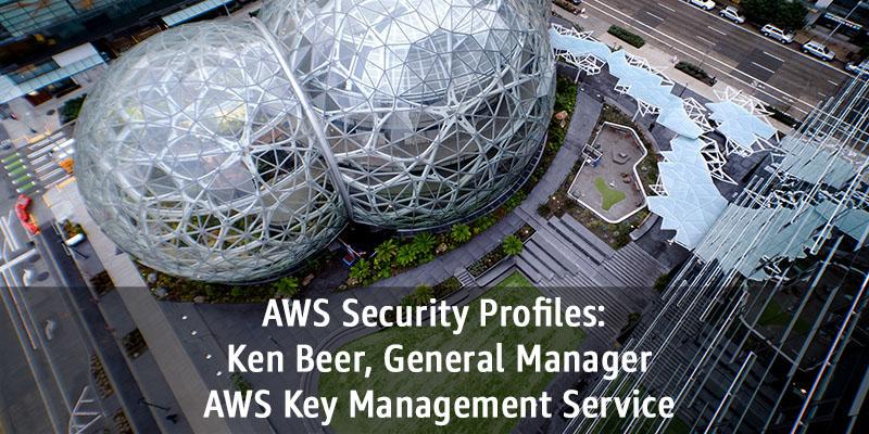 amazon web services (aws) key management service license
