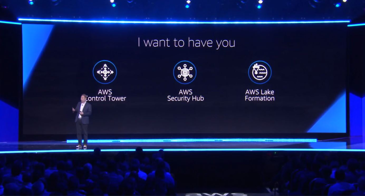 New AWS offerings provide more prescriptive guidance