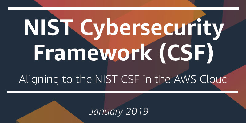 Updated whitepaper now available: Aligning to the NIST
