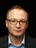 Yuri Duchovny Author