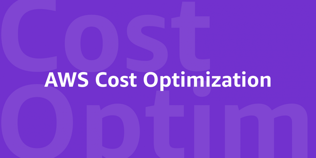 Launch: Resource Optimization Recommendations | AWS Cost Management