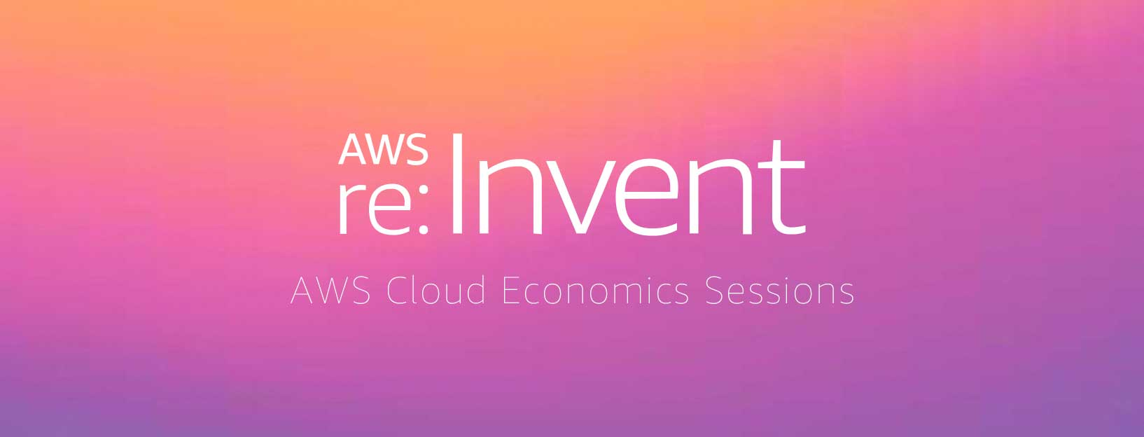 AWS Cloud Economics Sessions