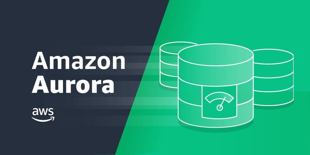 Amazon-aurora