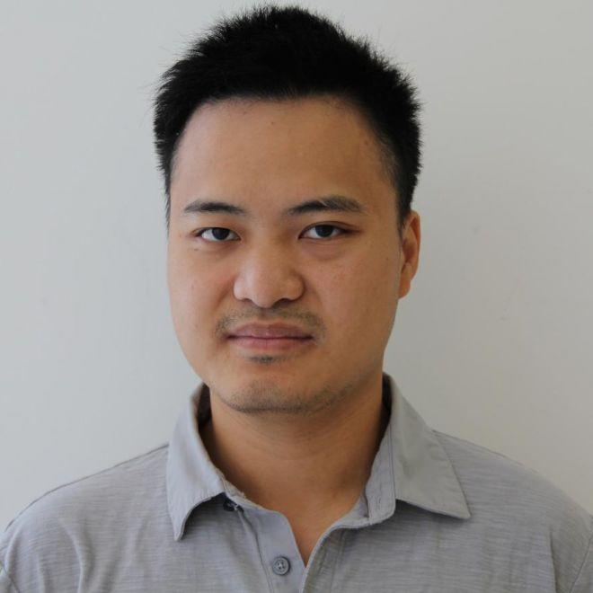 Cedric Lin