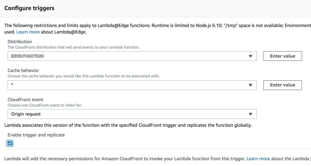 Serving Private Content Using Amazon CloudFront & AWS Lambda@Edge