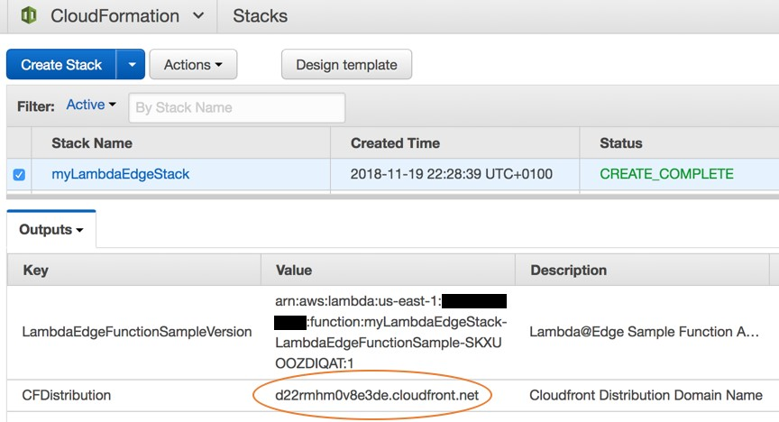 Managing Lambda@Edge and CloudFront deployments by using a