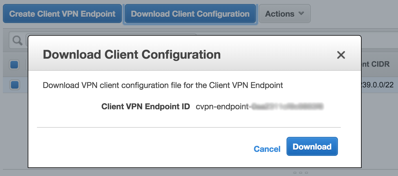 Introducing AWS Client VPN to Securely Access AWS and On