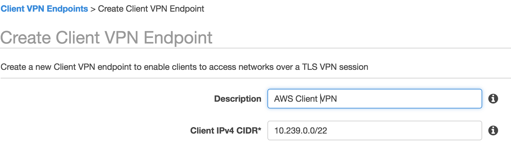 Introducing AWS Client VPN to Securely Access AWS and On-Premises