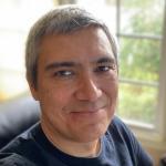 Jorge Prado Headshot
