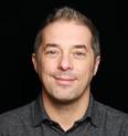 Fabrice Dallara Headshot