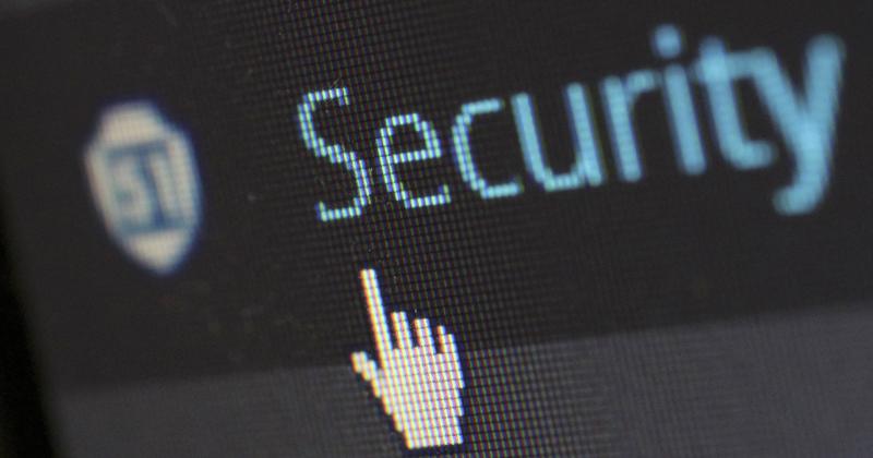 Webinaire présentation du modèle de sécurité AWS