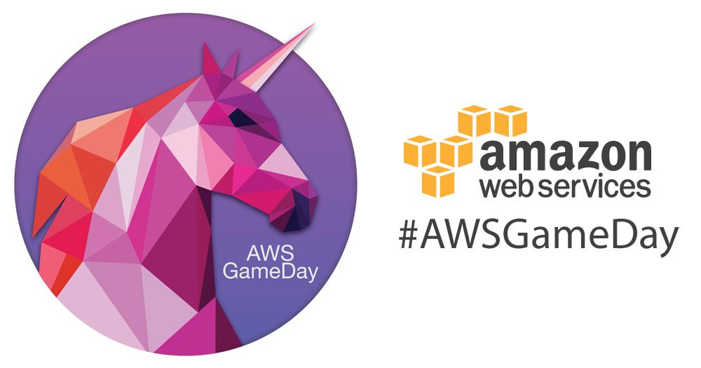 AWS Gameday France