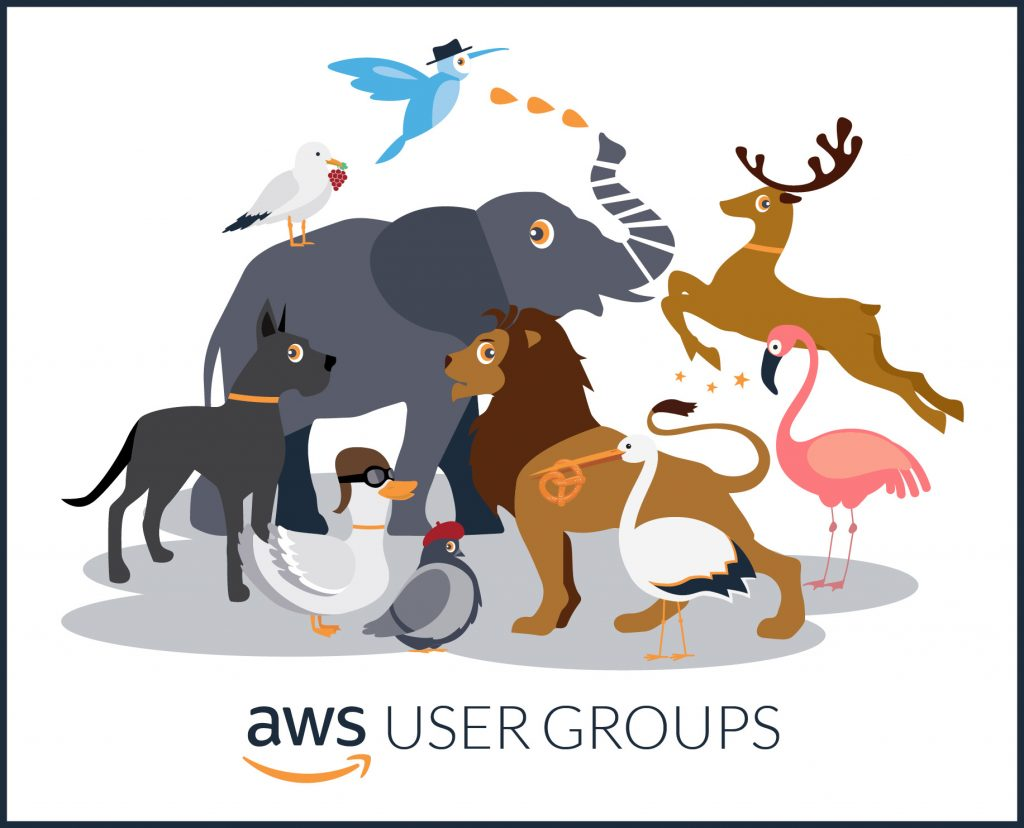 AWS User Groups
