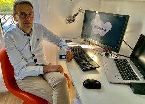 Vincent Tachet, WebHelp