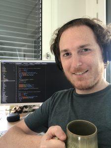 François Falala-Sechet, CTO & co-founder de Clevy