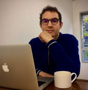 Julien Cândido Chené